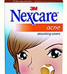 Nexcare Acne Absorbing Cover,